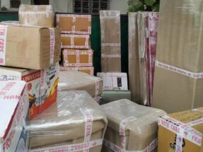 max household packers and movers